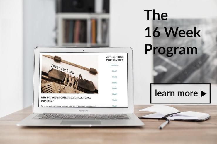 The 16 Week Program: Learn More