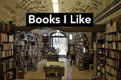 Books I Like